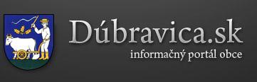 Obec Dúbravica - oficiálna stránka obce