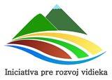 Iniciatíva pre rozvoj vidieka - logo